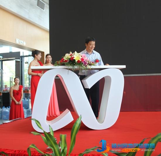 家居流通业巨头红星美凯龙签约入驻赣州毅德城