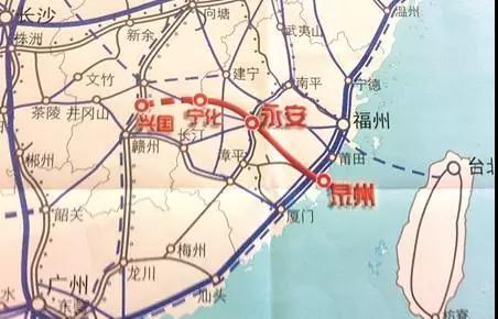宁都县最新城市规划图