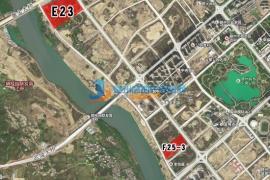 嘉福地产总价约9.3亿竞得章江新区F25-3、E23地块
