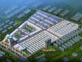 中国·中部国际物流商贸城