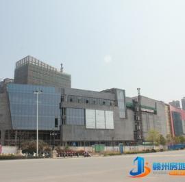 华润·万象城实景图(3月13日)